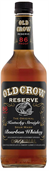Old Crow Bourbon Whiskey Reserve 4 Year Old